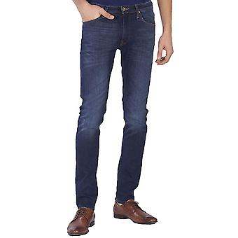 Lee Luke  Slim Tapered Fit Jeans  True Authentic
