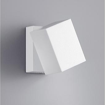 Трио, освещение Тибр современный белый Diecast алюминия бра