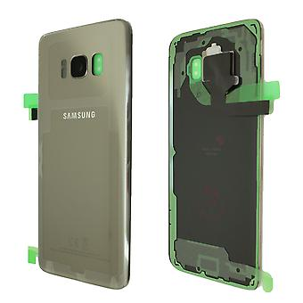 Samsung Galaxy S8 - SM-G950 - couverture - or