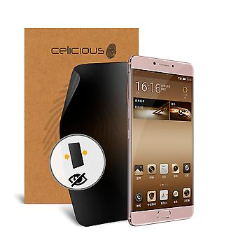 Celicious Privacy 2-Way Visual Black Out Screen Protector for Gionee M6