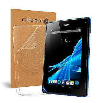 Celicious opaco Anti-Glare Screen Protector per Acer Iconia Tab B1 [Pack 2]