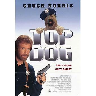 Top Dog Movie Poster (11 x 17)