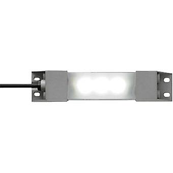 Industrial LED indicator light Idec LF1B-NA4P-2THWW2-3M White 1.5 W 60 lm 24 Vdc (L x W x H) 134 x 27.5 x 16 mm