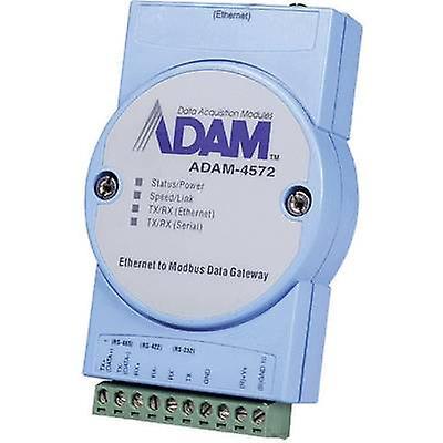 Passerelle de données Modbus passerelle Advantech ADAM-4572-AE n des sorties  1 x 12 v CC, 24 VCC