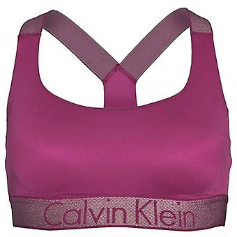 Calvin Klein Women Calvin Klein Women Customized Stretch Bralette, Indulge, Small