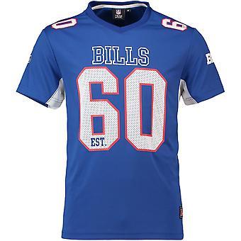 Majestic NFL MORO Polymesh Jersey shirt - Buffalo Bills