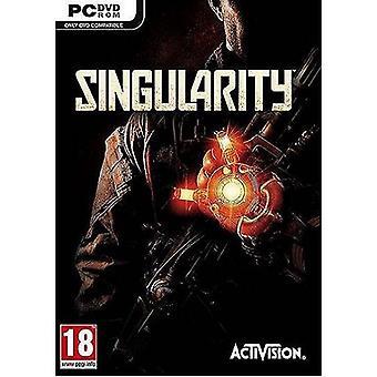 Singularity PC Game
