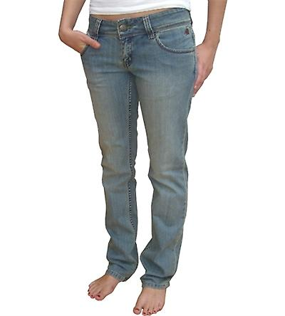 Side Step Regular Fit Jeans