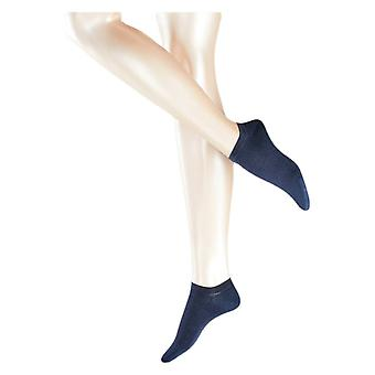 Falke Active Breeze Sneaker Socks - Navy Blue