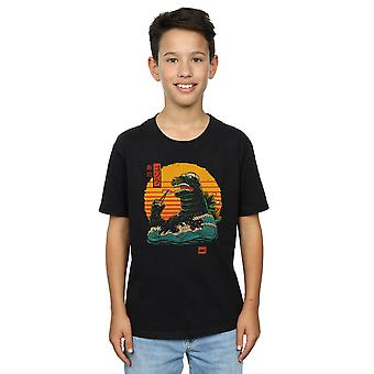 Vincent Trinidad Boys King Of Sushi T-Shirt