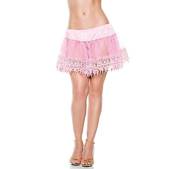 Plus Size Teardrop Petticoat Costume Accessories