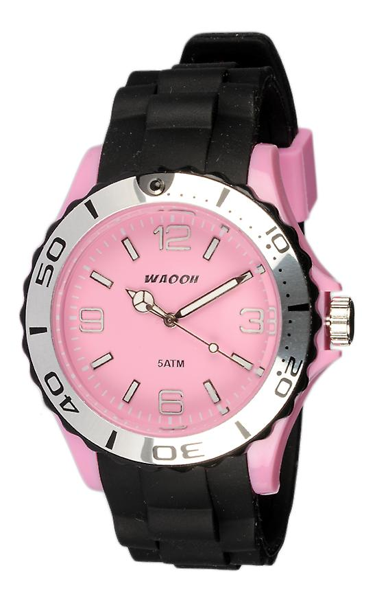 Waooh - Watch Silicone Bicolor MC42