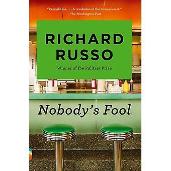 Nobody's Fool av Richard Russo - 9781760295189 bok