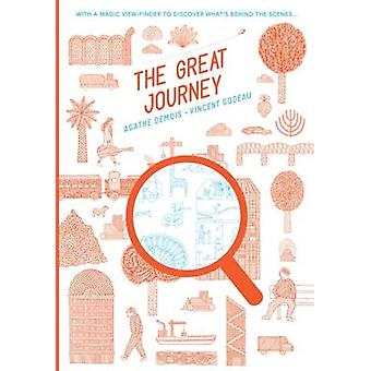 The Great Journey by Agathe Demois - 9781849763752 Book