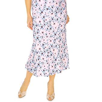 Розовая юбка 4039 81102 Eugen Кляйн
