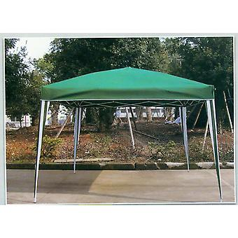 Slimbridge Bingham 3 x 3 m pieghevole Gazebo pop-up, avorio
