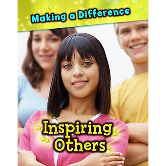 Inspiring Others by Vic Parker - HL Studios - 9781406239614 Book