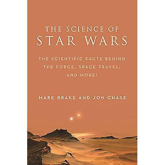 Wissenschaft der Star Wars - die wissenschaftlichen Fakten hinter der Kraft - Raum T
