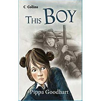 Read On - This Boy