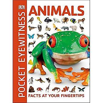 Pocket ögonvittne djur (Pocket ögonvittne)