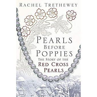 Perlen vor die Mohnblumen: Die Geschichte der Rotkreuz-Perlen