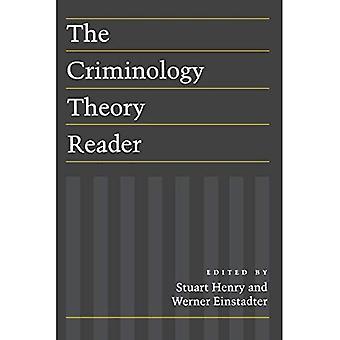 Kriminologi teori leseren