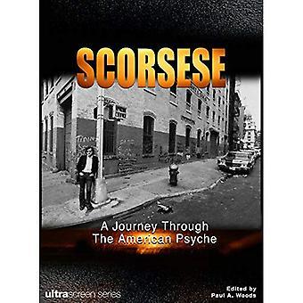 Martin Scorsese: A Journey Through the American Psyche (Ultra Screen)