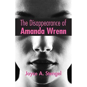 Försvinnandet av Amanda Wrenn