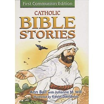 Katholieke Bijbelverhalen voor kinderen
