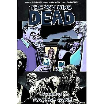 Le Volume mort marche 13