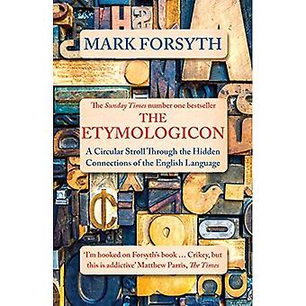 Etymologicon: Una passeggiata circolare attraverso le connessioni nascoste della lingua inglese