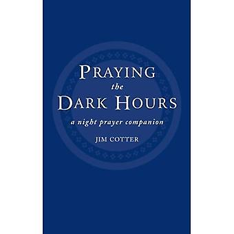 Praying the Dark Hours: A Night Prayer Companion