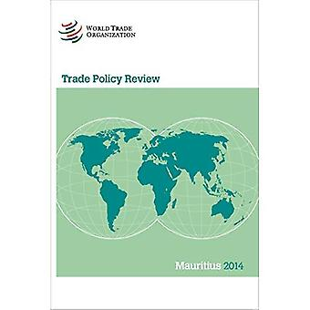 Mauritius 2014 (Trade Policy Review)