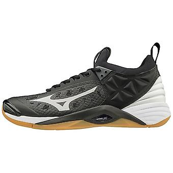 Mizuno Wave Momentum V1GA191204 volleyball all year men shoes
