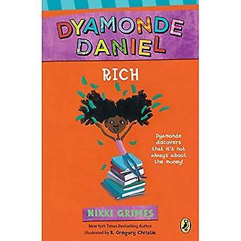 Rich: A Dyamonde Daniel Book (Dyamonde Daniel Book)