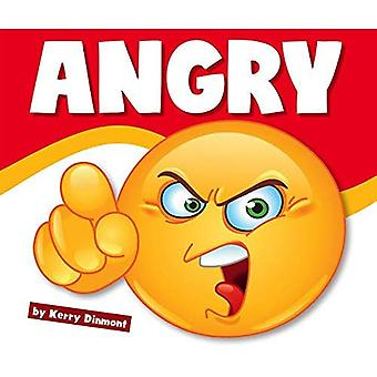 Angry (Learning about Emotions)