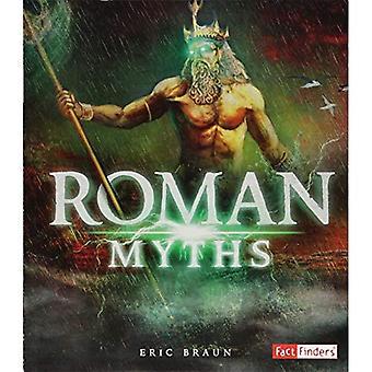Romeinse mythen