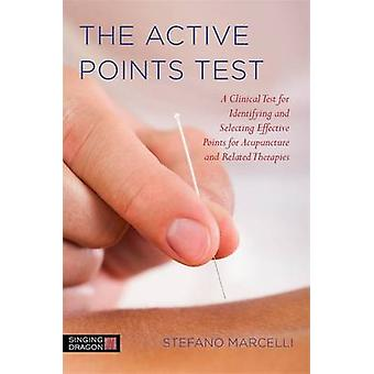 The Active Points Test by Stefano Marcelli