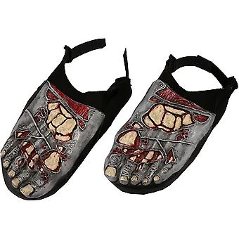 Zombie Foot Covers