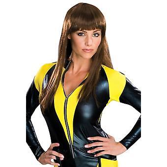 Wig For Watchmen Silk Spectre