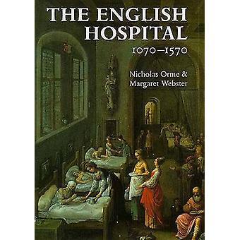 The English Hospital 10701570 by Orme & Nicholas