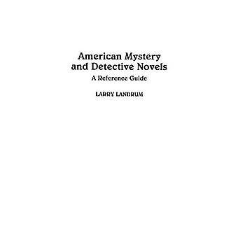 US-amerikanischer und Krimis A Reference Guide von Landrum & Larry