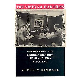 Archivos de la guerra de Vietnam por Kimball y Jeffrey
