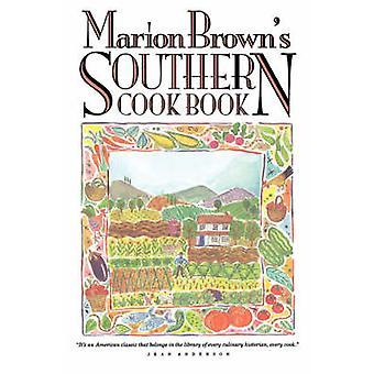 Marion Browns södra Cook Book av Brown & Marion