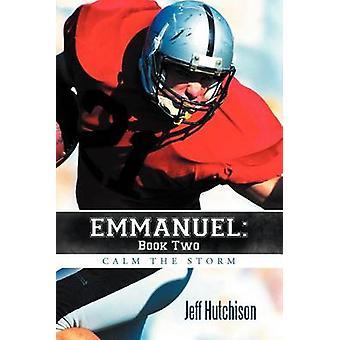 エマニュエルブック2はハッチソン & ジェフによる嵐を静める