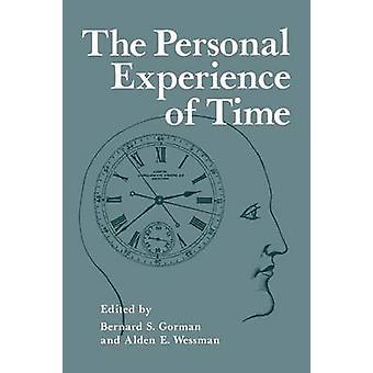 Den personliga upplevelsen av tid av Gorman & B.