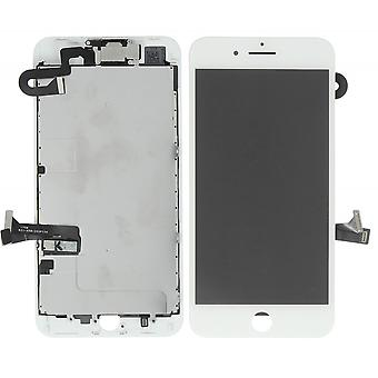 Stuff Certified ® iPhone 8 Plus Pre-assembled Screen (Touchscreen + LCD + Parts) AAA + Quality - White