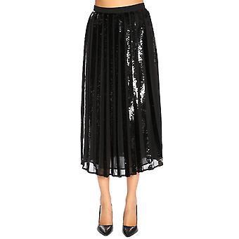 Twin-set Black Polyester