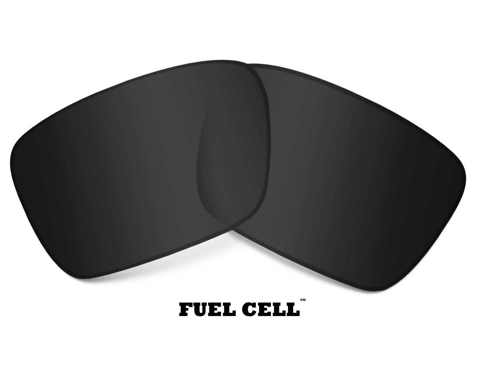 Oakley Fuel Cell Polarized >> Replacement Lenses Compatible With Oakley Fuel Cell Polarized Grey