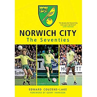 Norwich City Die Siebziger